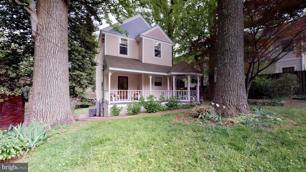 Arlington Homes for Sale -  Price Reduced,  2375 N EDGEWOOD STREET