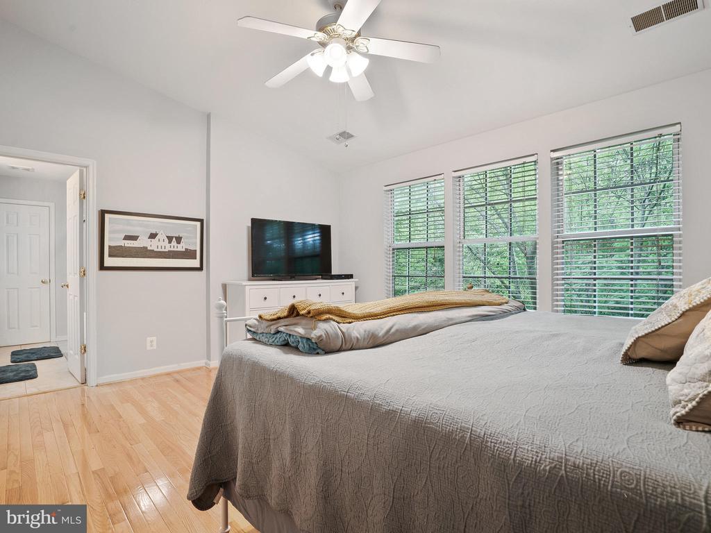 Master Bedroom - 5947 HARVEST SUN RD, WOODBRIDGE