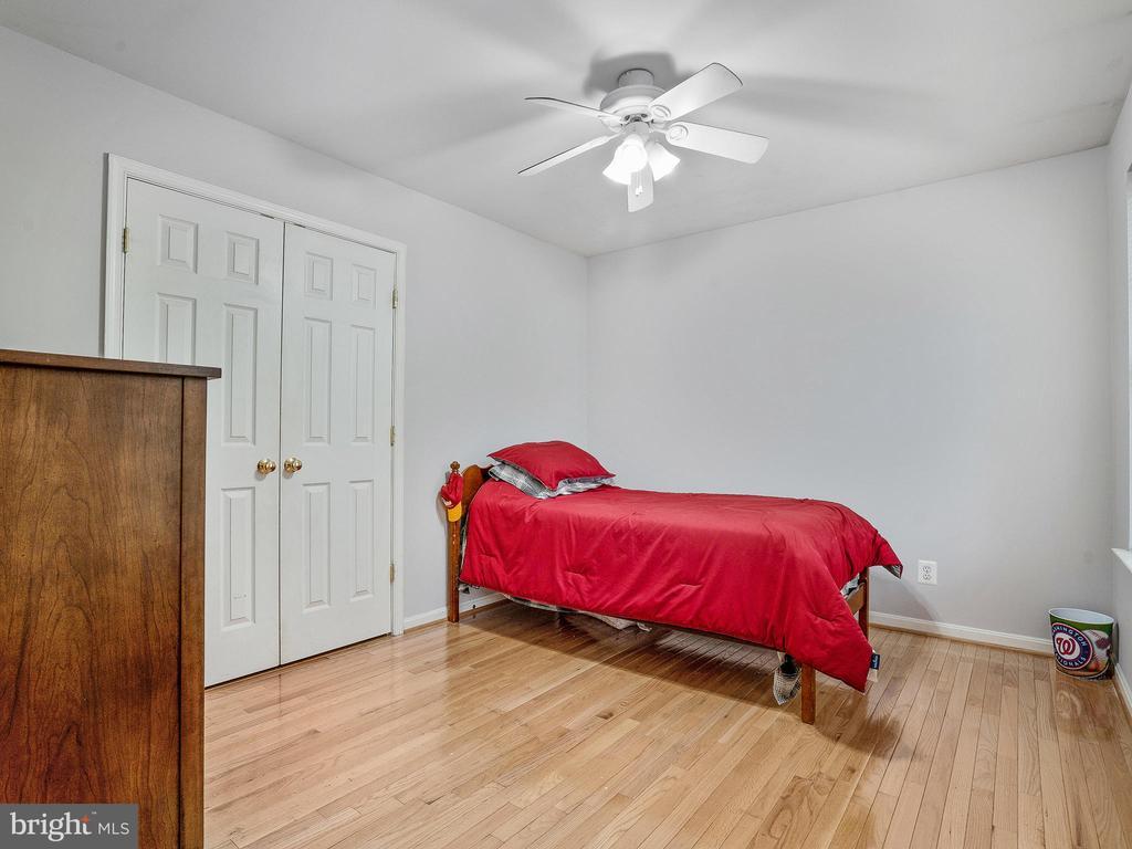 Bedroom 3 Upper Level - 5947 HARVEST SUN RD, WOODBRIDGE