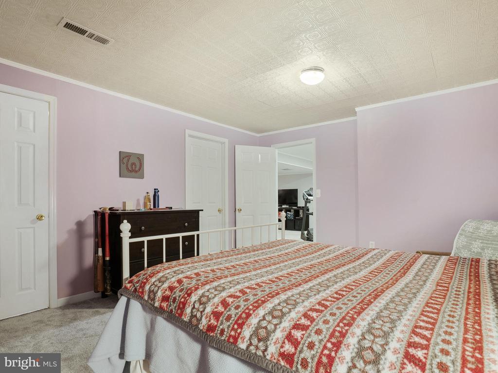 Lower Level (NTC) Bedroom - 5947 HARVEST SUN RD, WOODBRIDGE