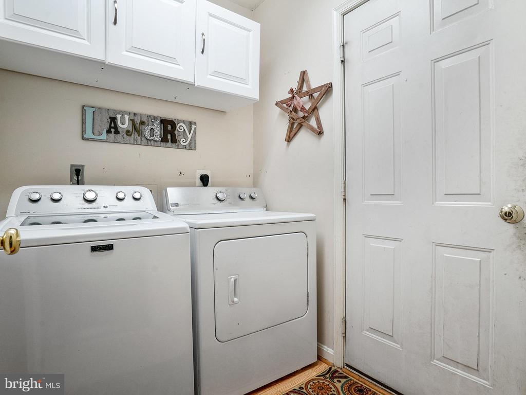 Laundry Room - 5947 HARVEST SUN RD, WOODBRIDGE