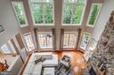 View from above - 42841 SANDHURST CT, BROADLANDS