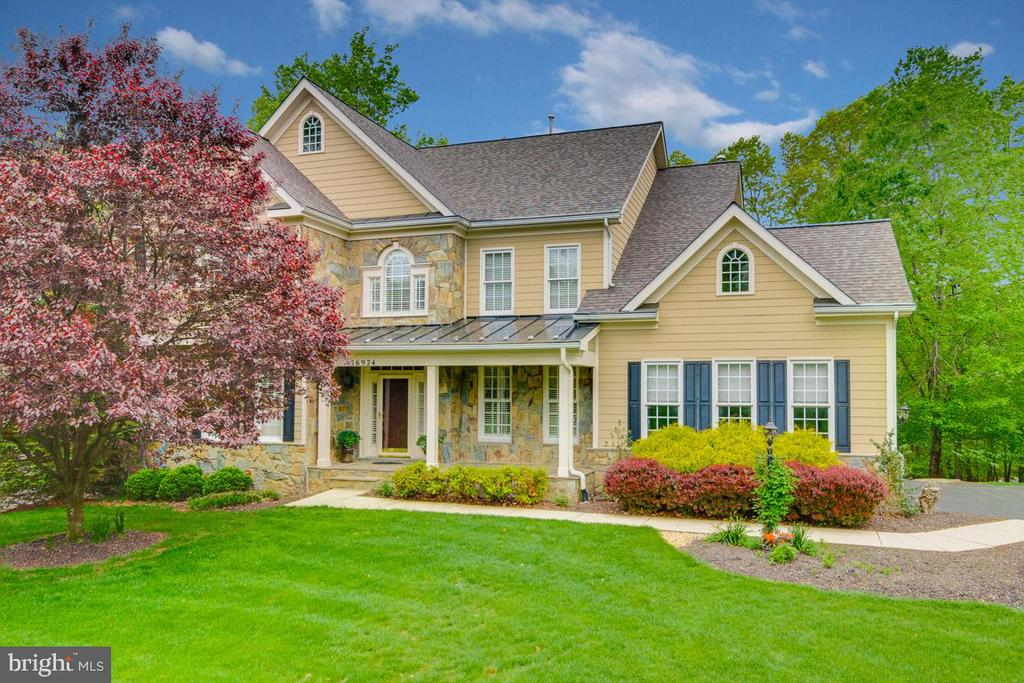 Welcome Home! - 16924 OLD SAWMILL RD, WOODBINE