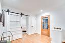 Front door/entry - 5100 26TH RD N, ARLINGTON