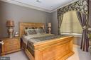 Second Bedroom - 8421 FALCONE POINTE WAY, VIENNA