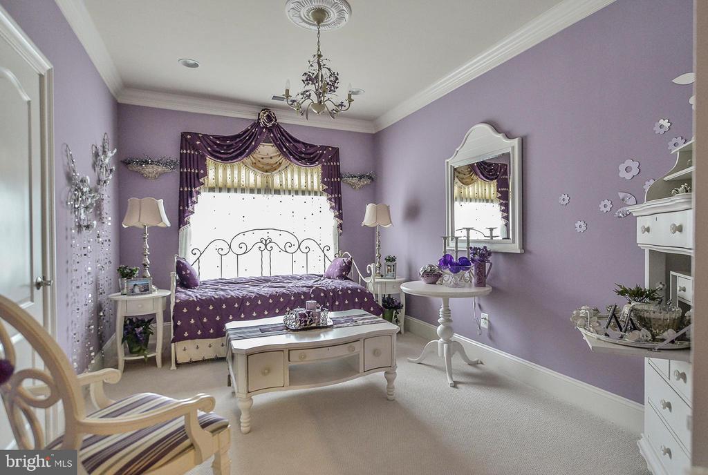 Third Bedroom - 8421 FALCONE POINTE WAY, VIENNA
