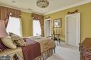Sixth Bedroom -Lower Level - 8421 FALCONE POINTE WAY, VIENNA