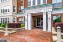 Welcoming Entrance - 440 BELMONT BAY DR #401, WOODBRIDGE