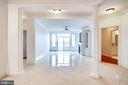 Welcome to Your Palatial, Open Penthouse! - 440 BELMONT BAY DR #401, WOODBRIDGE