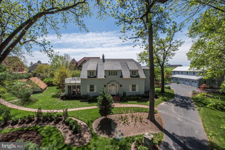 Single Family for Sale at 3 Bullard Cir 3 Bullard Cir Rockville, Maryland 20850 United States