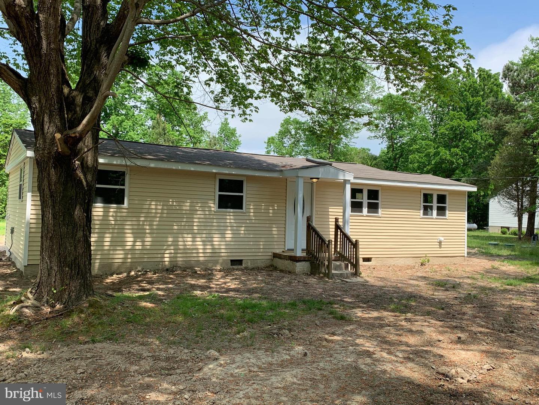 Single Family Homes للـ Sale في Hanover, Virginia 23069 United States