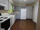 Kitchen - 11812 BUCHANAN CT, FREDERICKSBURG