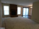 Living Room - 11812 BUCHANAN CT, FREDERICKSBURG