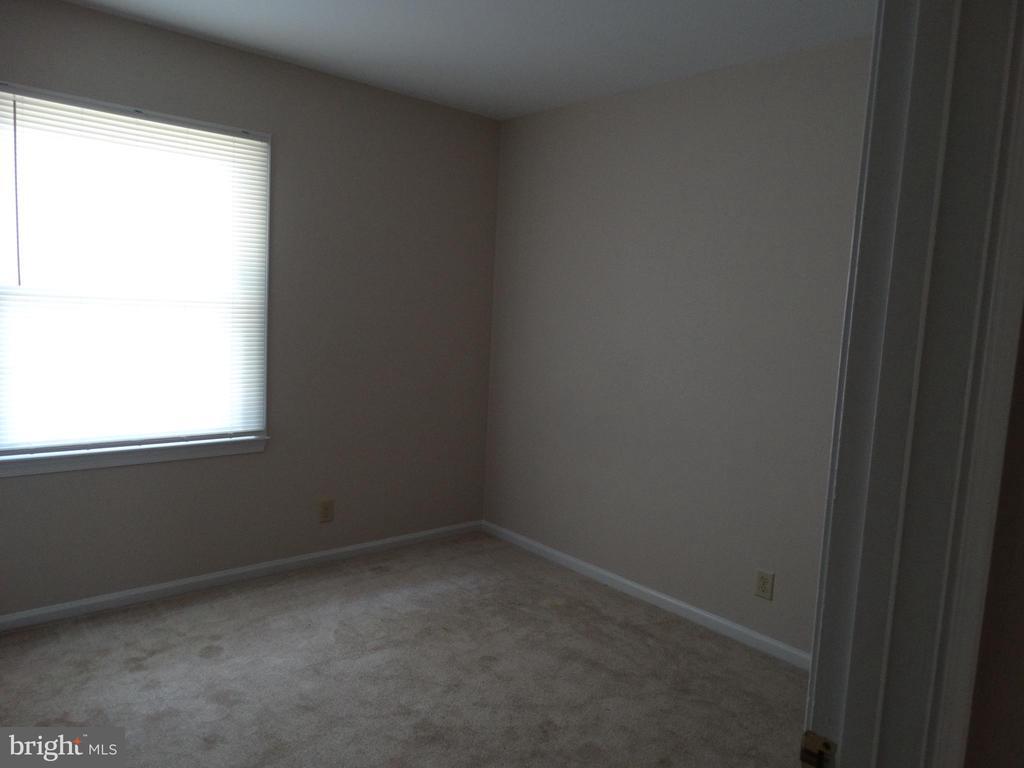 Second Bedroom - 11812 BUCHANAN CT, FREDERICKSBURG