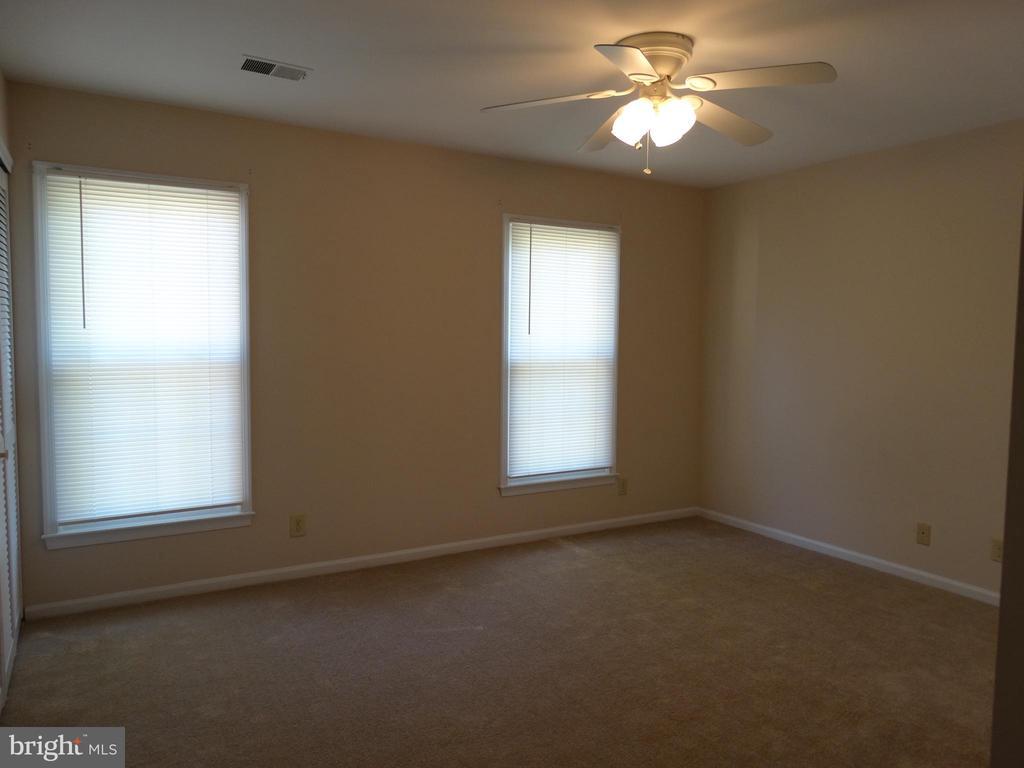 Master Bedroom - 11812 BUCHANAN CT, FREDERICKSBURG