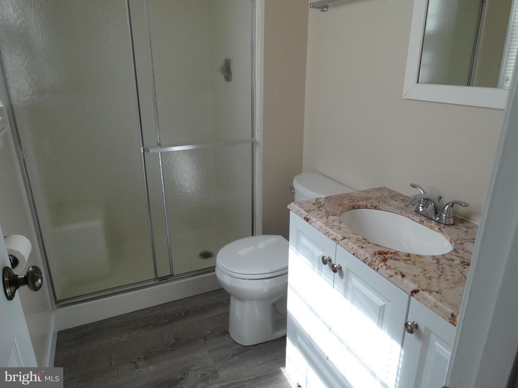 Master Bath - 11812 BUCHANAN CT, FREDERICKSBURG