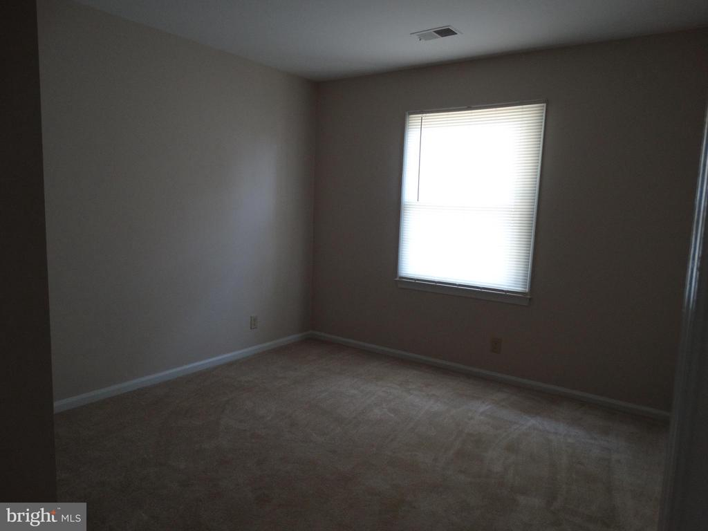 Third Bedroom - 11812 BUCHANAN CT, FREDERICKSBURG