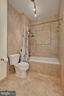 Quality  Master bathroom w/Jetted Tub - 4310-T CANNON RIDGE CT #92, FAIRFAX