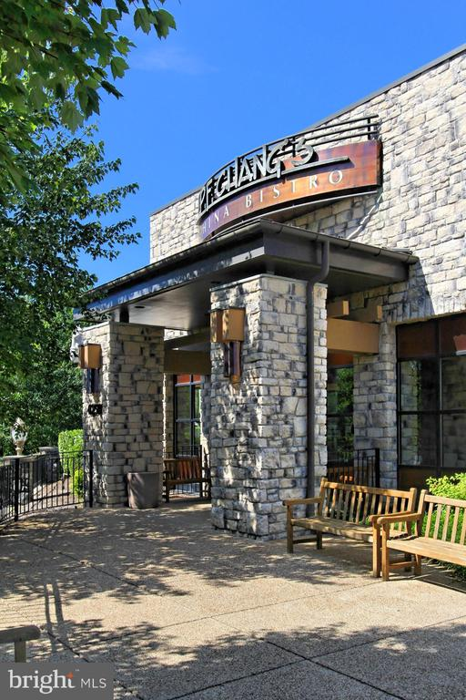 Another Restaurant - 4310-T CANNON RIDGE CT #92, FAIRFAX