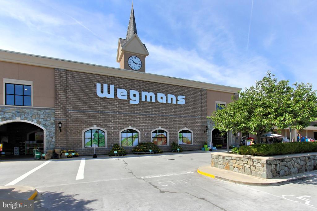 Choice of Popular Grocery Stores - 4310-T CANNON RIDGE CT #92, FAIRFAX