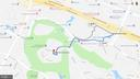 Less than 1 Mile to Silver Line Metro Rail - 2008 GOLF COURSE DR, RESTON