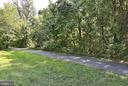 WO&D Trail in Town - 42324 BIG SPRINGS CT, LEESBURG