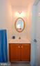 Powder Room - 318 OAKCREST MANOR DR NE, LEESBURG