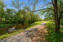 Community Trail - 42324 BIG SPRINGS CT, LEESBURG