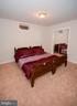 Bonus Room with Two Closets - 318 OAKCREST MANOR DR NE, LEESBURG