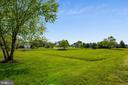 Community green space - 42324 BIG SPRINGS CT, LEESBURG