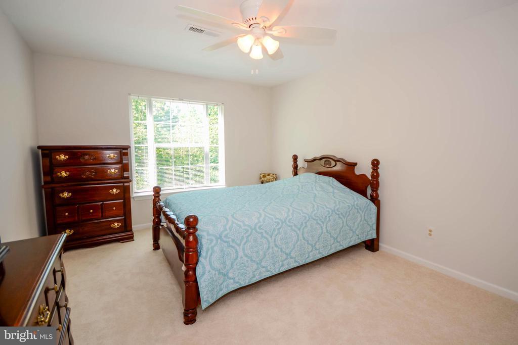 Bedroom #3 - 318 OAKCREST MANOR DR NE, LEESBURG