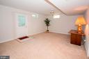 Recreation Room/Game Room - 318 OAKCREST MANOR DR NE, LEESBURG