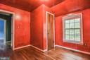 Third bedroom - 6942 28TH ST N, ARLINGTON