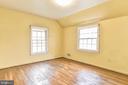 Second bedroom - 6942 28TH ST N, ARLINGTON