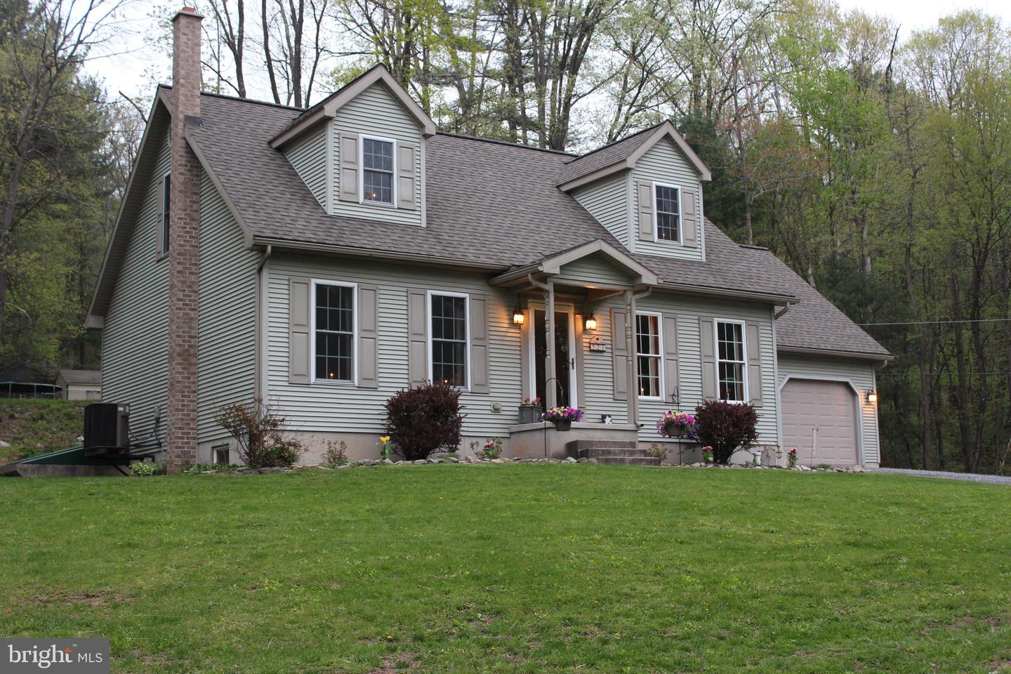 Single Family Homes for Sale at Williamstown, Pennsylvania 17098 United States