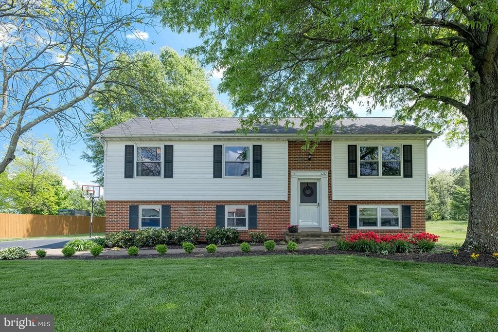 6737  WILLOWBROOK DRIVE, Bealeton in FAUQUIER County, VA 22712 Home for Sale