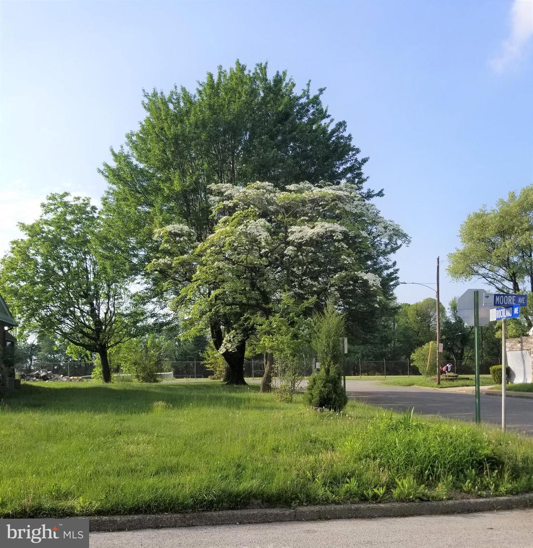 Land for Sale at Yeadon, Pennsylvania 19050 United States