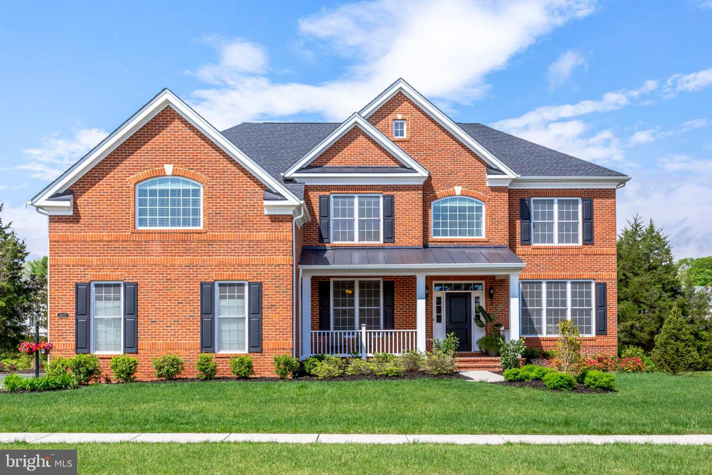 Single Family for Sale at 24273 Yellow Hammer Ct Aldie, Virginia 20105 United States