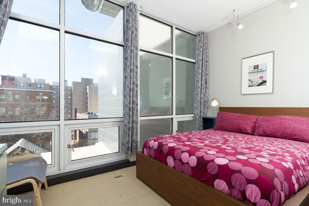 Penthouse: bedroom#3 - 1123 11TH ST NW, WASHINGTON
