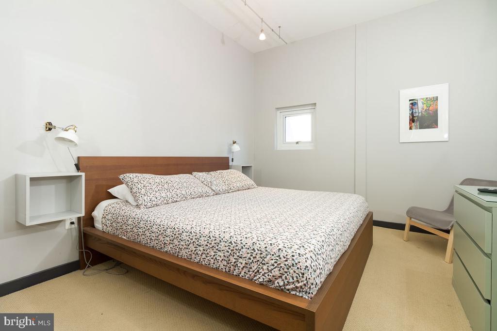Penthouse: bedroom#1 - 1123 11TH ST NW, WASHINGTON