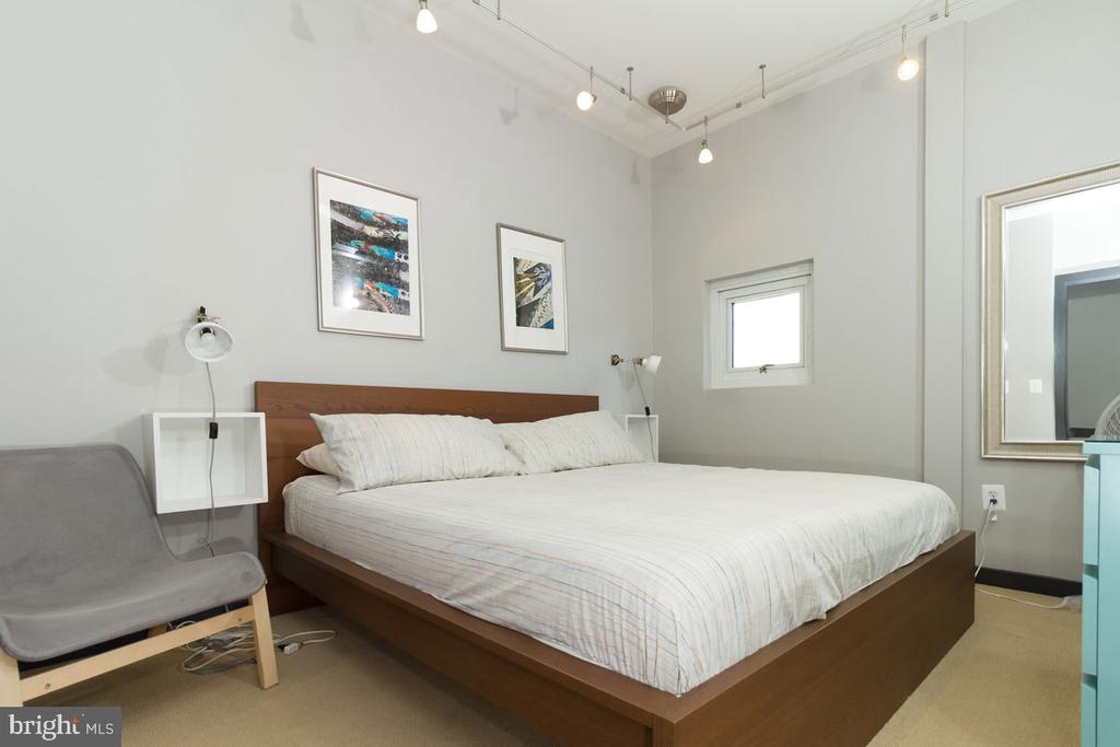 Penthouse: bedroom#5 - 1123 11TH ST NW, WASHINGTON