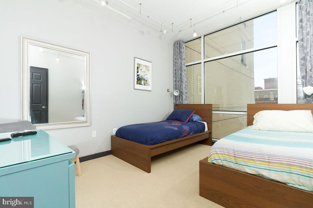 Penthouse: bedroom#4 - 1123 11TH ST NW, WASHINGTON