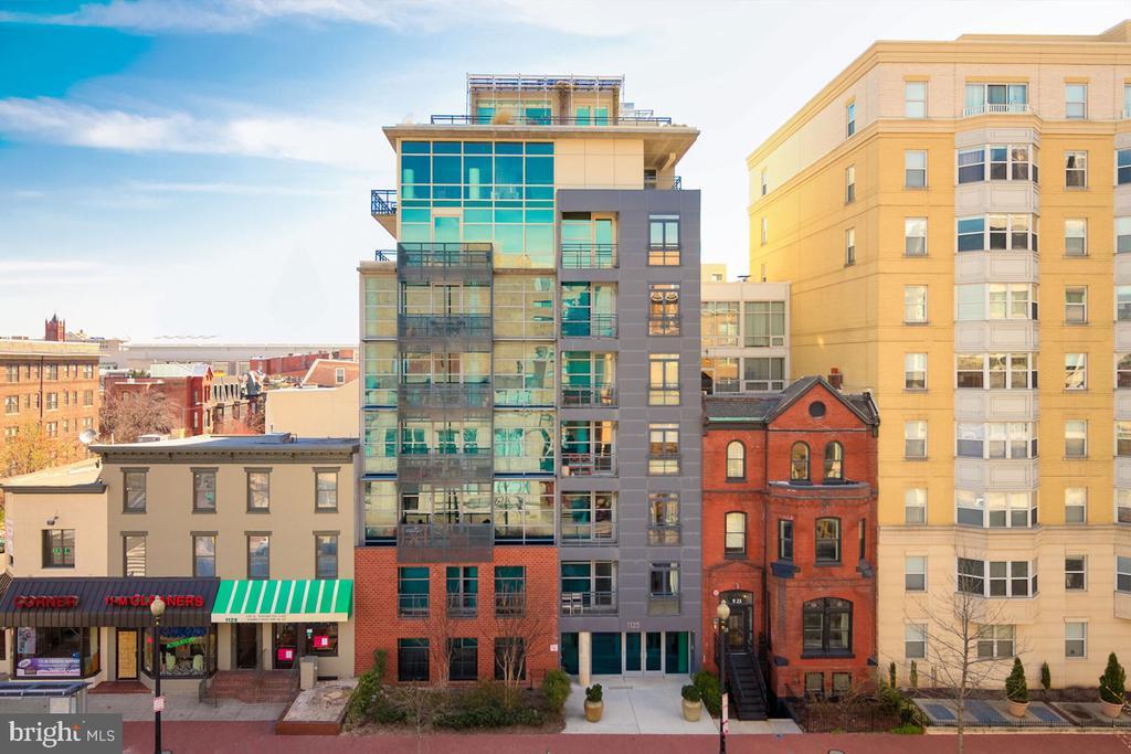 Building - 1123 11TH ST NW, WASHINGTON