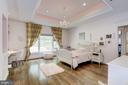 The princess suite - 8505 MEADOWLARK LN, BETHESDA