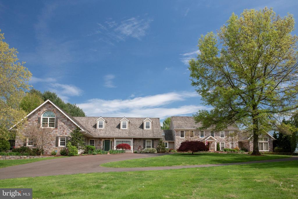 6720  PAXSON ROAD, New Hope, Pennsylvania