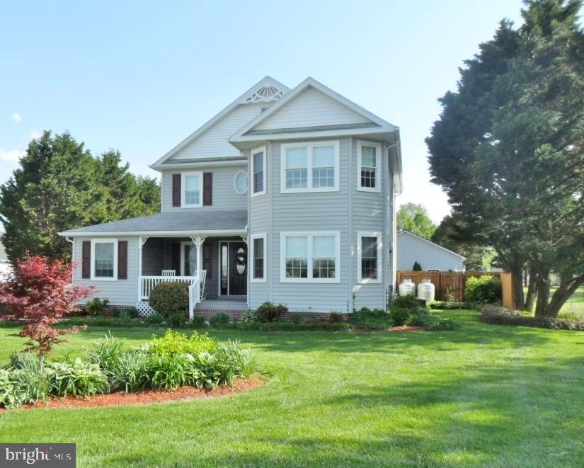 Tek Ailelik Ev için Satış at Bethel, Delaware 19931 Amerika Birleşik Devletleri