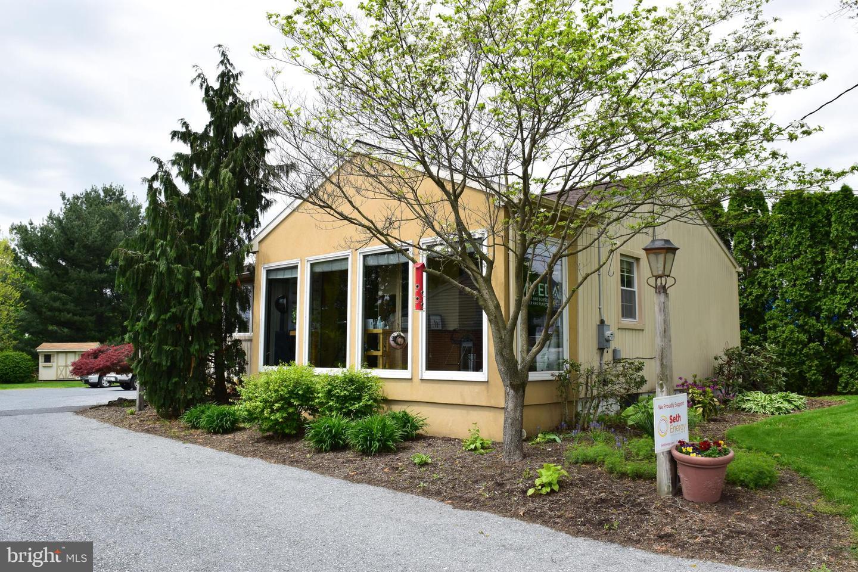 Single Family Homes για την Ενοίκιο στο Manheim, Πενσιλβανια 17545 Ηνωμένες Πολιτείες
