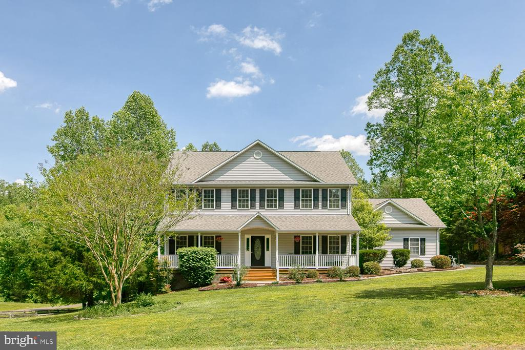 7437  WHISPERWOOD DRIVE, Warrenton, Virginia