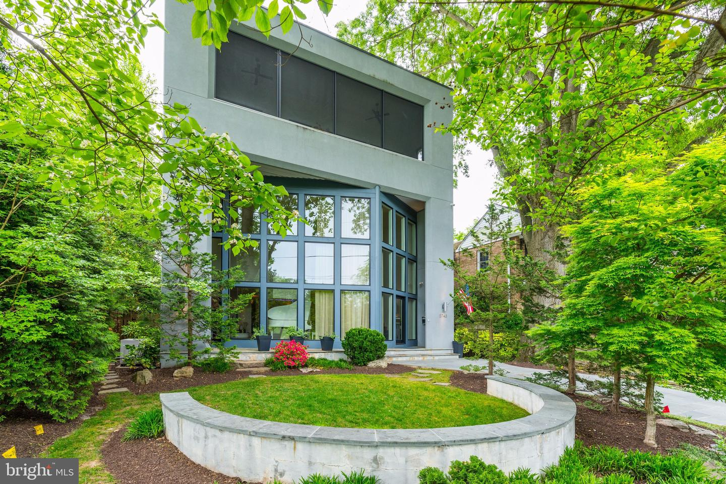 Single Family for Sale at 5743 Potomac Ave NW Washington, District Of Columbia 20016 United States