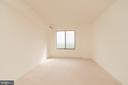 Bedroom - 19385 CYPRESS RIDGE TER #1110, LEESBURG